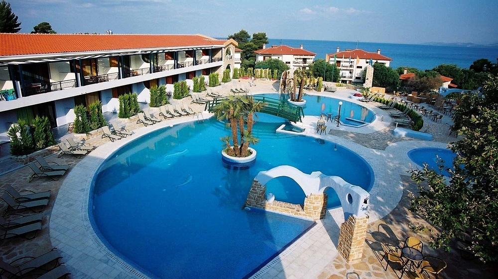 4* Athena Pallas Village Resort - Χαλκιδική εικόνα