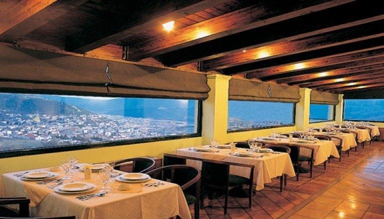 5* AVARIS Hotel - Καρπενήσι