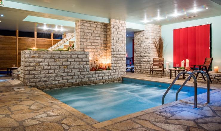 5* AVARIS Hotel - Καρπενήσι ✦ -42% ✦ 4 Ημέρες (3 Διανυκτερεύσεις) ✦ 2 Άτομα KAI 2 Παιδιά έως 12 ετών ✦ Ημιδιατροφή ✦ Καθαρά Δευτέρα (16/02 - 19/02/2018) ✦ Αποκριάτικο Party με Mουσική Dj + Παιδικό Party με Aνιματέρ