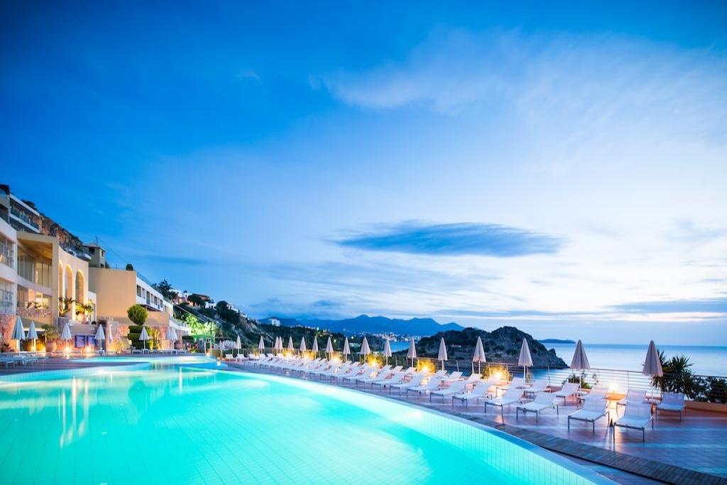 5* Blue Marine Resort & Spa - Άγιος Νικόλαος, Κρήτη εικόνα