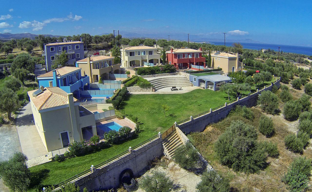5* Carme Villas Crete - Ρέθυμνο, Κρήτη ✦ 4 Ημέρες (3 Διανυκτερεύσεις) ✦ 5 άτομα ✦ Πρωινό ✦ 01/09/2020 έως 30/09/2020 ✦ Free WiFi