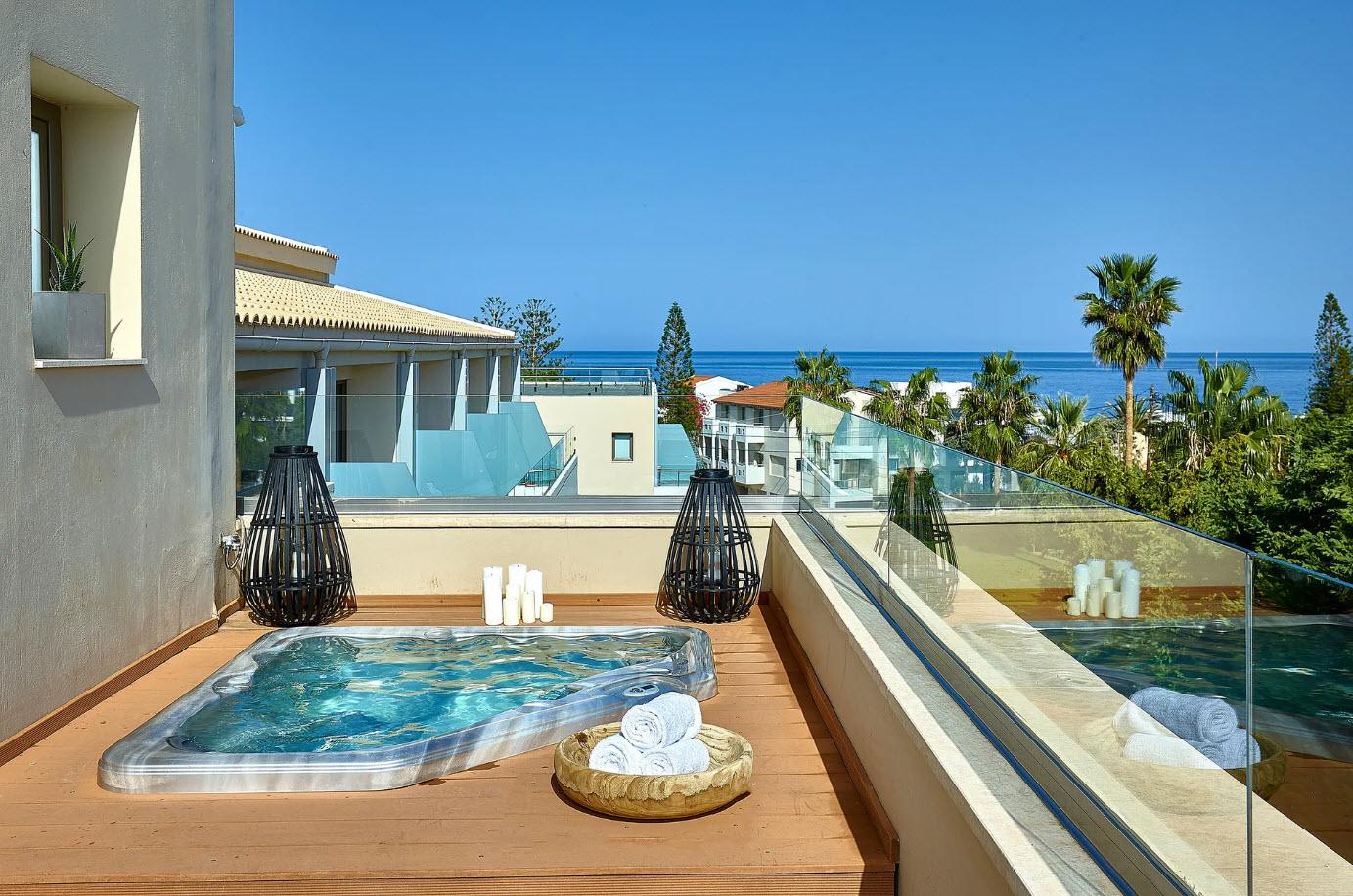5* Castello Boutique Resort & Spa - Άγιος Νικόλαος, Κρήτη ✦ 2 Ημέρες (1 Διανυκτέρευση) ✦ 2 άτομα ✦ ✦ 01/09/2021 έως 30/09/2021 ✦ Κοντά σε παραλία!