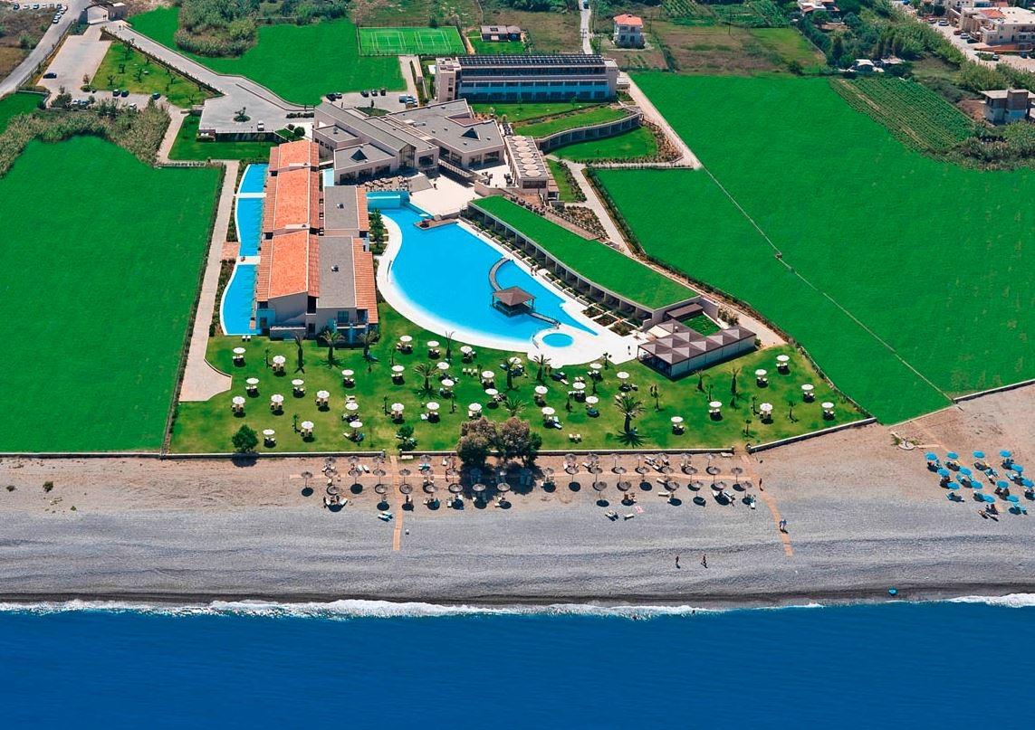 5* Cavo Spada Luxury Resort & Spa – Σπαθα, Χανια ✦ -25% ✦ 4 Ημερες (3 Διανυκτερευσεις) ✦ 2 Άτομα ΚΑΙ ενα Παιδι εως 12 ετων ✦ Ημιδιατροφη ✦ 04/07/2018 εως 25/08/2018 ✦ Επιπλεον 1 Διανυκτερευση ΔΩΡΟ και -5% Έκπτωση με €πιστροφη Eurobank για αγορες εως 30/06!