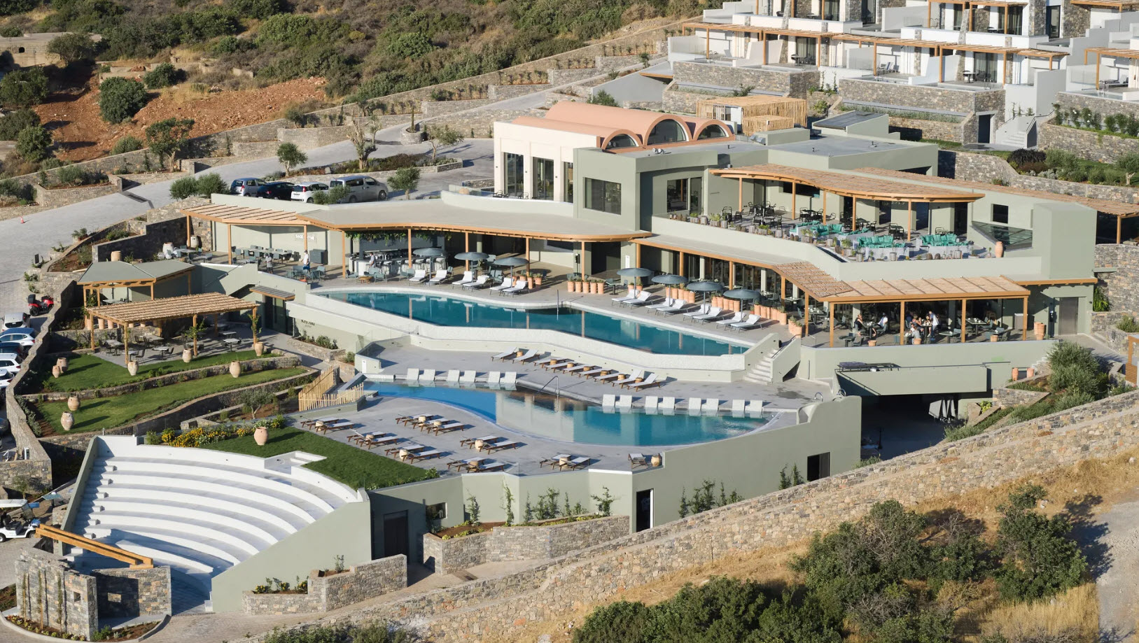 5* Cayo Exclusive Resort & Spa - Ελούντα, Κρήτη ✦ 2 Ημέρες (1 Διανυκτέρευση) ✦ 2 άτομα ✦ Πρωινό ✦ 01/09/2021 έως 30/09/2021 ✦ Κοντά σε παραλία!