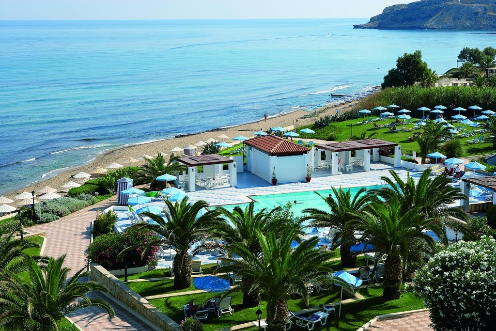 5* Creta Royal Hotel - Ρέθυμνο Κρήτης εικόνα