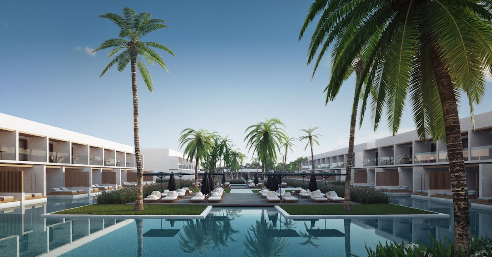 5* D' Andrea Lagoon Suites - Μαρμάρι, Κως εικόνα