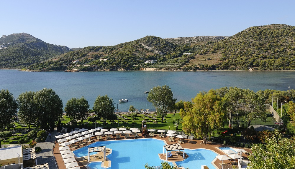 5* Dolce Attica Riviera Hotel - Βραυρώνα Αττικής