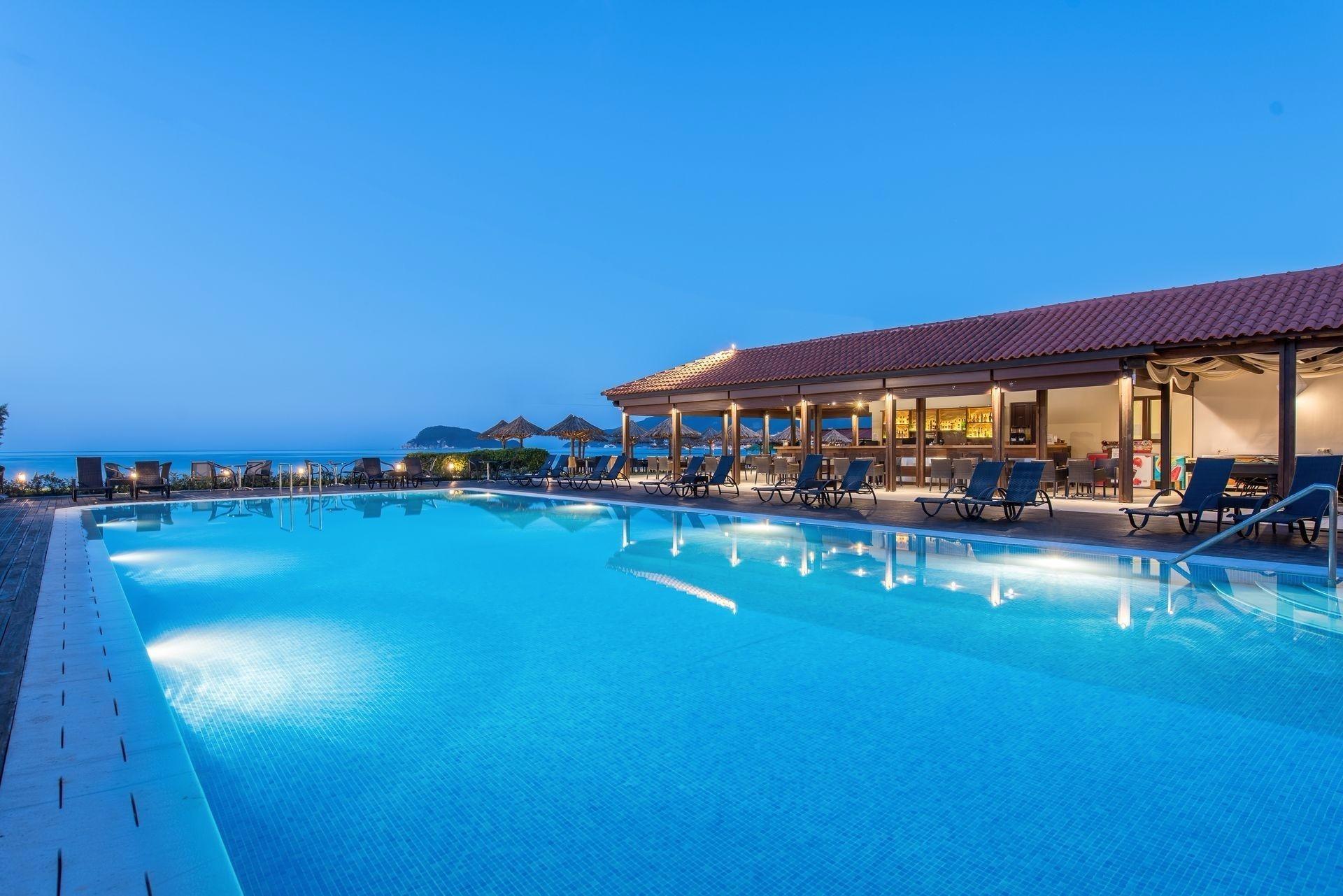 5* Galaxy Beach Resort - Ζάκυνθος, Λαγανάς