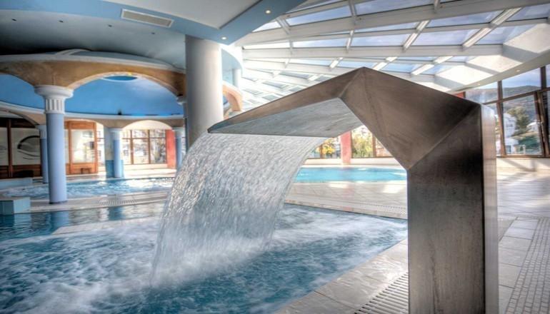 5* Galini Wellness Spa & Resort - Καμένα Βούρλα ✦ 3 Ημέρες (2 Διανυκτερεύσεις) ✦ 2 άτομα + 2 παιδιά 1 έως 12 ετών και 1 έως 2 ετών ✦ All Inclusive ✦ 14/09/2020 έως 27/09/2020 ✦ Δωρεάν χρήση της εξωτερικής ιαματικής πισίνας του γυμναστηρίου!