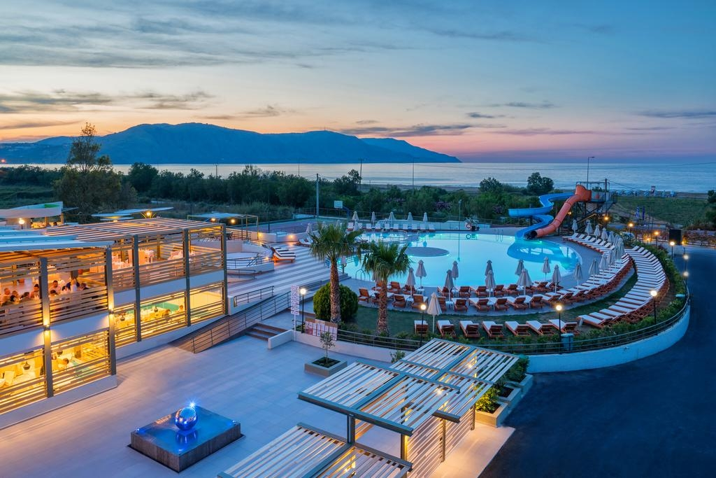 5* Georgioupolis Resort - Γεωργιούπολη Χανίων εικόνα