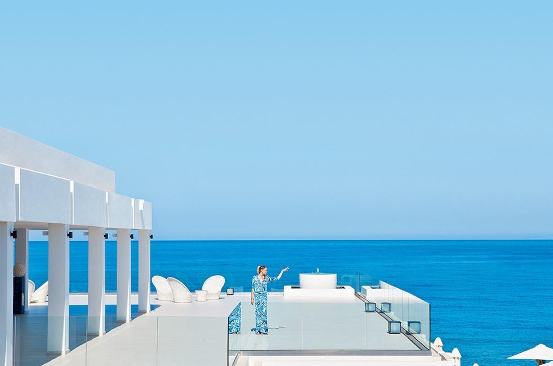 5* Grecotel White Palace - Ρέθυμνο εικόνα