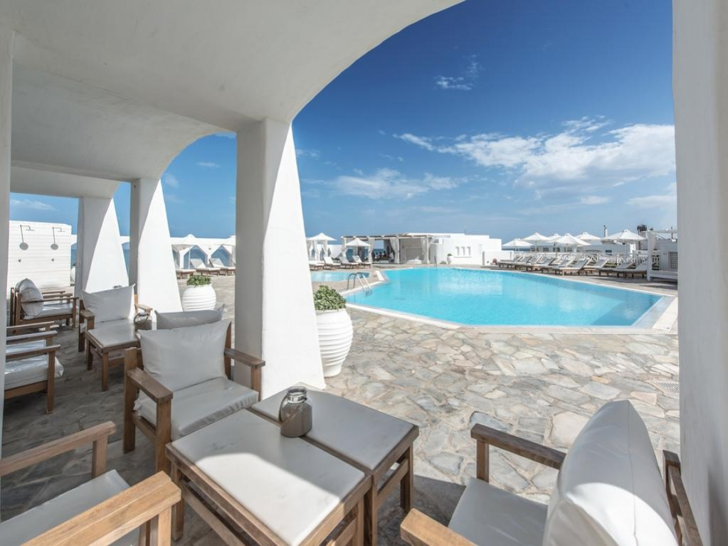 5* Knossos Beach Bungalows & Suites - Ηράκλειο Κρήτης εικόνα