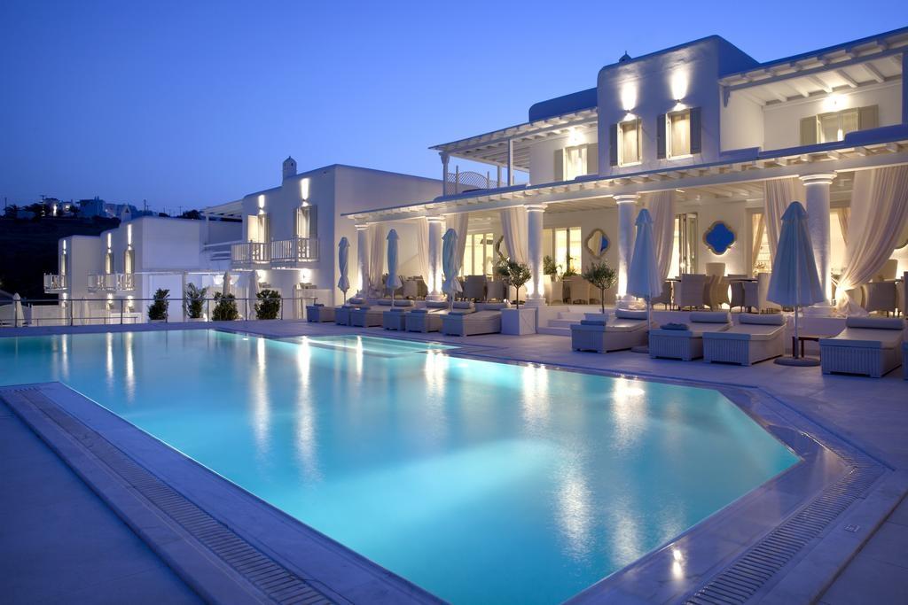 5* La Residence Mykonos - Μύκονος εικόνα