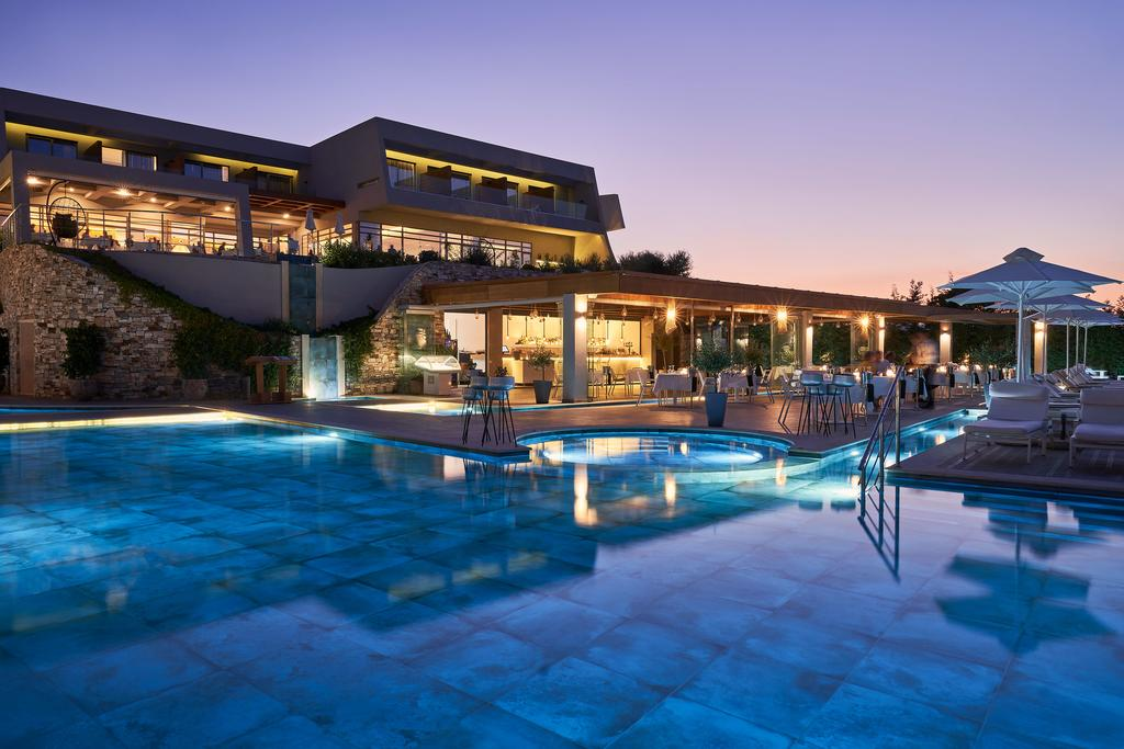 5* Lesante Blu, The Leading Hotels of the World-Ζάκυνθος ✦ 2 Ημέρες (1 Διανυκτέρευση) ✦ 2 άτομα ✦ Πρωινό ✦ 01/09/2020 έως 19/09/2020 ✦ Υπέροχη Τοποθεσία!