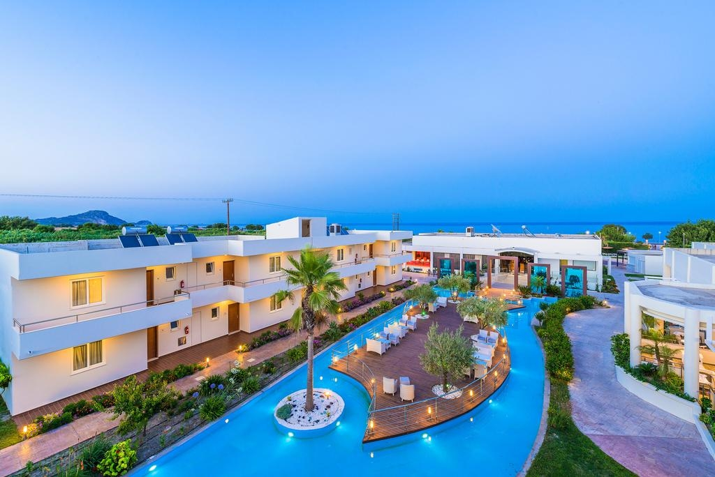5* Afandou Bay Resort Suites - Ρόδος, Αφάντου εικόνα