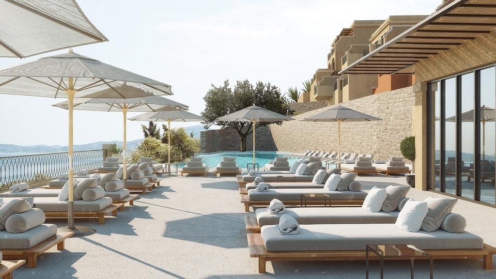 5* MarBella Nido Suite Hotel & Villas – Κερκυρα ✦ 6 Ημερες (5 Διανυκτερευσεις) ✦ 2 Άτομα ✦ Πρωινο ✦ 20/05 εως 30/06 και 09/09 εως 22/09 ✦ Μπροστα στην Παραλια!