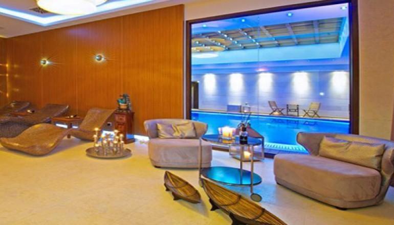5* Sentido Mediterranean Village Hotel & Spa – Παραλια Κατερινης ✦ -50% ✦ 3 Ημερες (2 Διανυκτερευσεις) ✦ 2 Άτομα KAI ενα Παιδι εως 3 ετων ✦ Ημιδιατροφη ✦ 28/09/2018 εως 25/04/2019 ✦ Ελευθερη προσβαση στο κεντρο Ευεξιας Spa Venus!