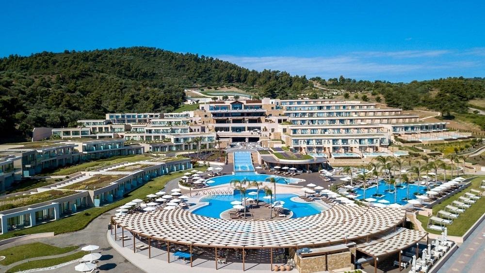 5* Miraggio Thermal Spa Resort - Χαλκιδικη, Παλιουρι ✦ 4 Ημερες (3 Διανυκτερευσεις) ✦ 2 ατομα + 1 παιδι εως 12 ετων ✦ Πρωινο ✦ εως 30/09/2019 ✦ ΔΩΡΕΑΝ εισοδος στο Kids Planet!