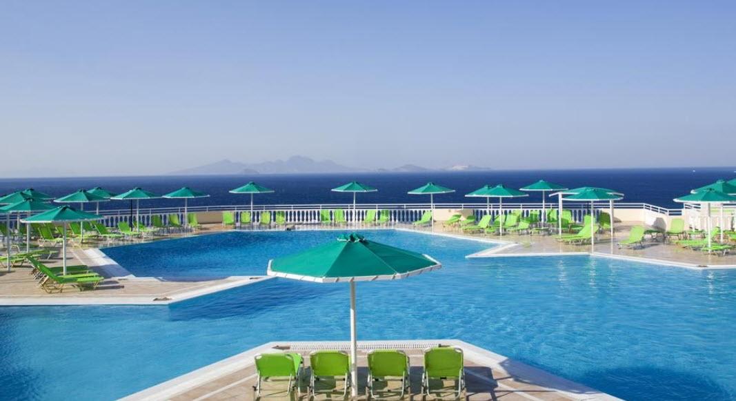 5* Mitsis Family Village Beach Hotel - Καρδάμαινα, Κως εικόνα