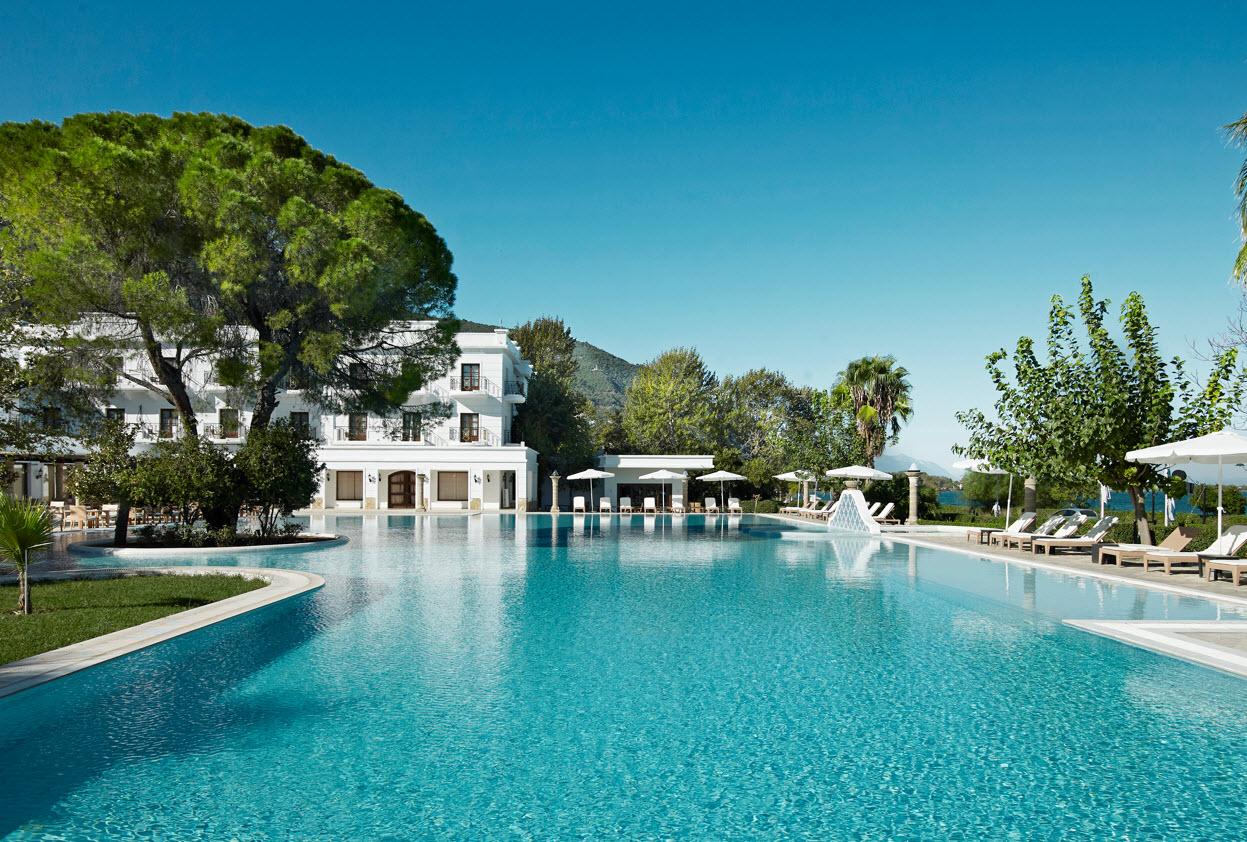 5* Mitsis Galini Wellness Spa & Resort - Καμένα Βούρλα