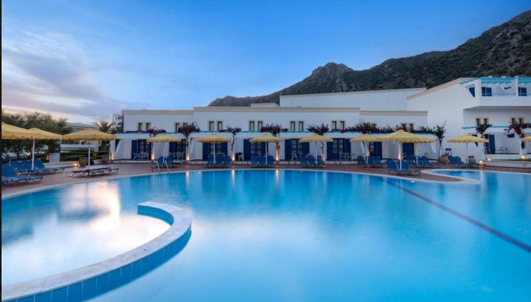 5* Mitsis Norida Beach Hotel – Καρδαμαινα, Κως ✦ 4 Ημερες (3 Διανυκτερευσεις) ✦ 2 Άτομα ΚΑΙ ενα Παιδι εως 13 ετων ✦ All Inclusive ✦ 22/08/2018 εως 06/09/2018 ✦ Μπροστα στην Παραλια!