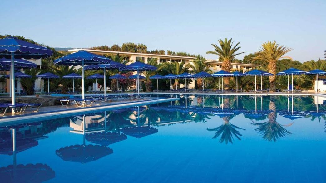 5* Mitsis Ramira Beach Hotel - Ψαλίδι, Κως εικόνα