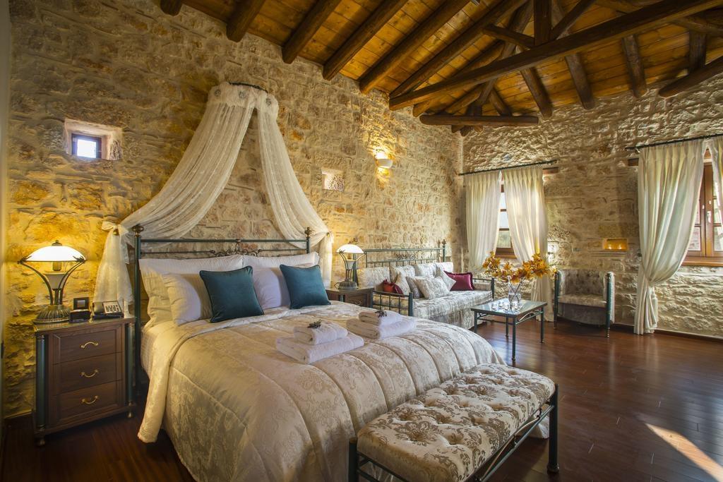 5* Mystras Grand Palace Resort & Spa - Σπάρτη ✦ -32% ✦ 3 Ημέρες (2 Διανυκτερεύσεις) ✦ 2 Άτομα ΚΑΙ ένα Παιδί έως 6 ετών ✦ Πρωινό ✦ έως 25/04/2019 ✦ Υπέροχη Τοποθεσία!