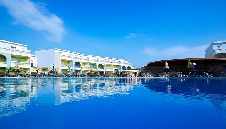 5* Mythos Palace Resort & Spa - Γεωργιούπολη Χανίων ? 8 Ημέρες (7 Διανυκτερεύσεις) ? 2 Άτομα ΚΑΙ ένα Παιδί έως 12 ετών ? All Inclusive ? έως 05/10/2017 ? Ιδιωτική Παραλία