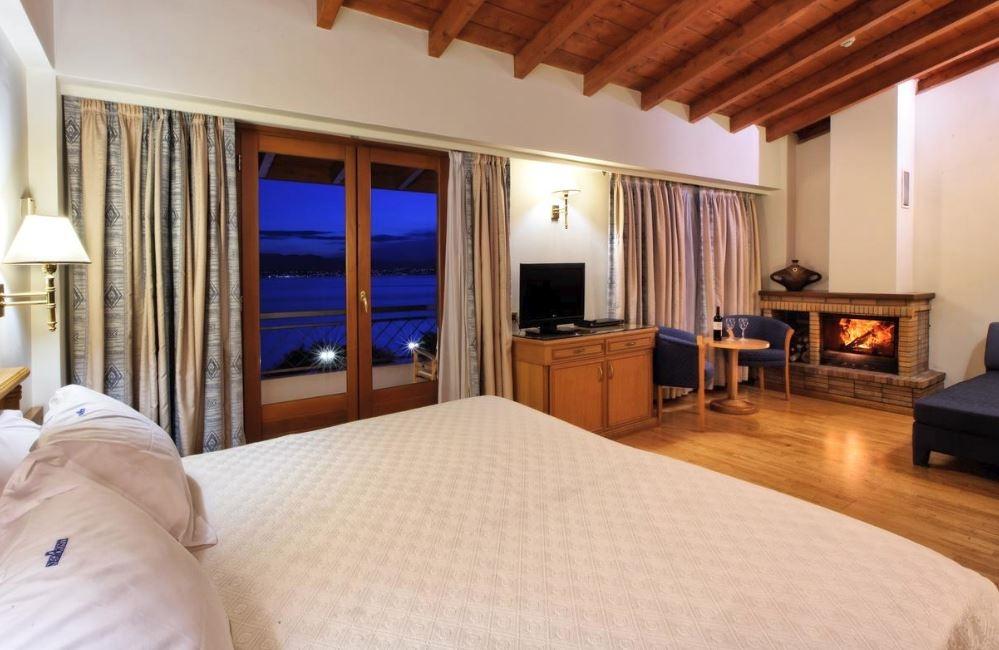 5* Negroponte Resort - Ερέτρια εικόνα