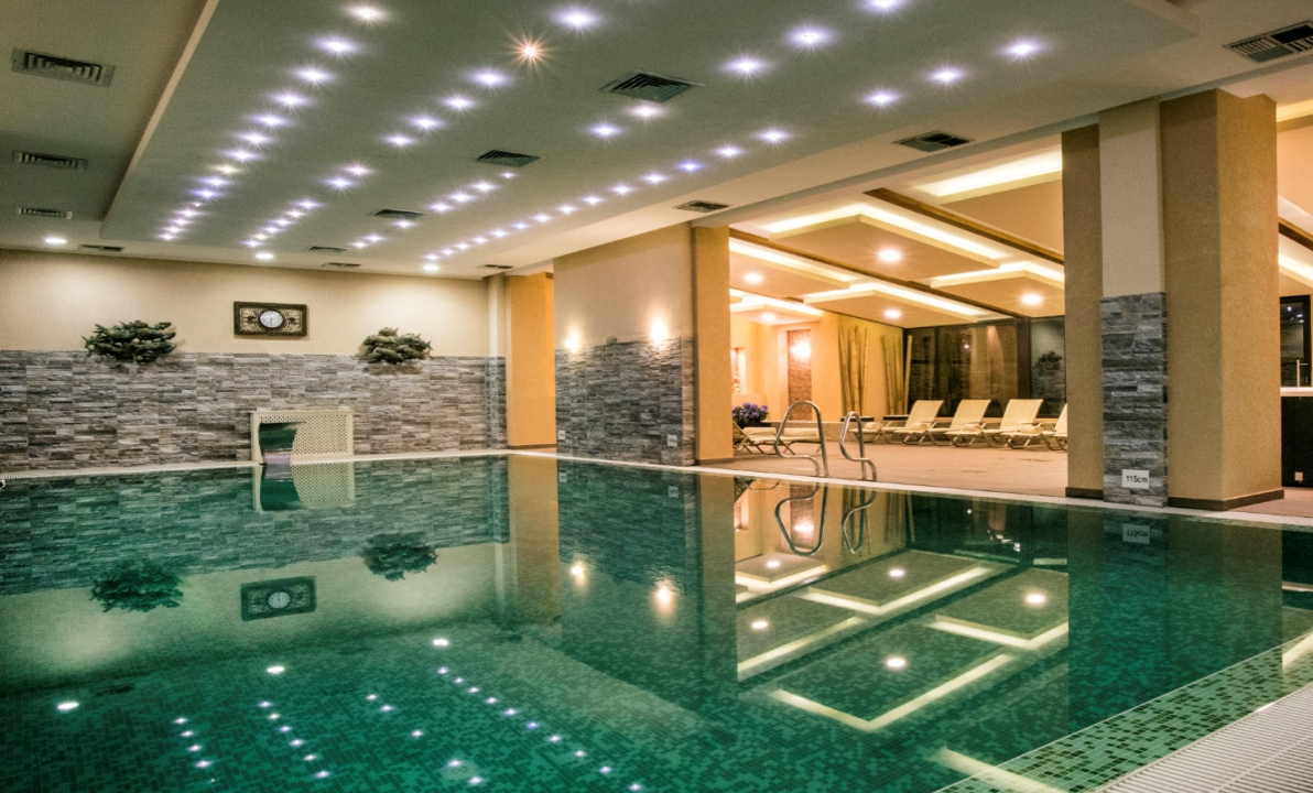 5* Premier Luxury Mountain Resort - Μπάνσκο