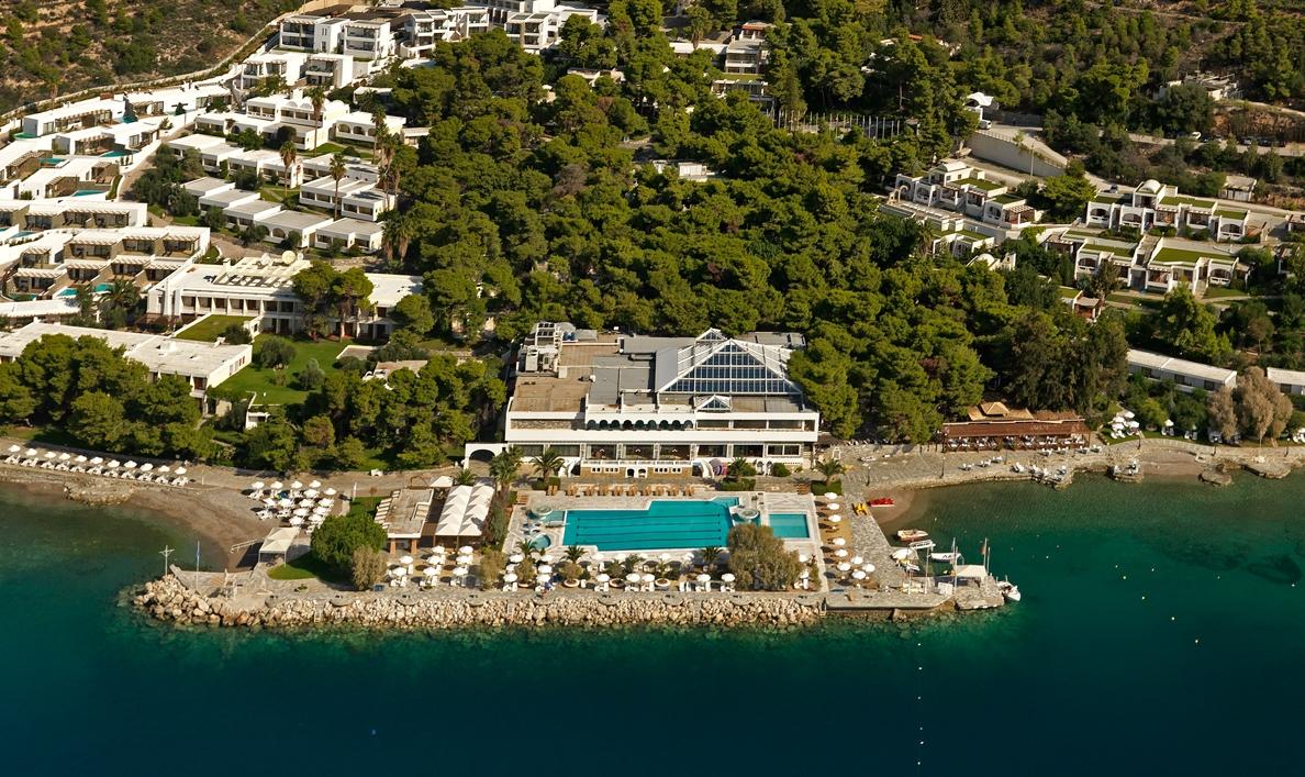 5* Ramada Loutraki Poseidon Resort - Λουτράκι