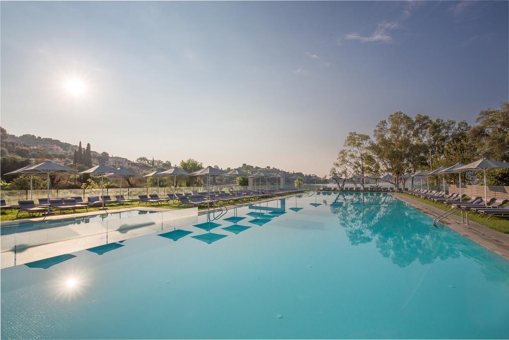 5* Rodostamo Hotel & Spa Corfu - Κέρκυρα εικόνα