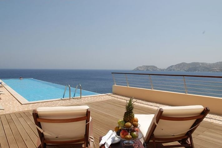 5* Sea Side Resort & Spa - Αγία Πελαγία Κρήτης εικόνα