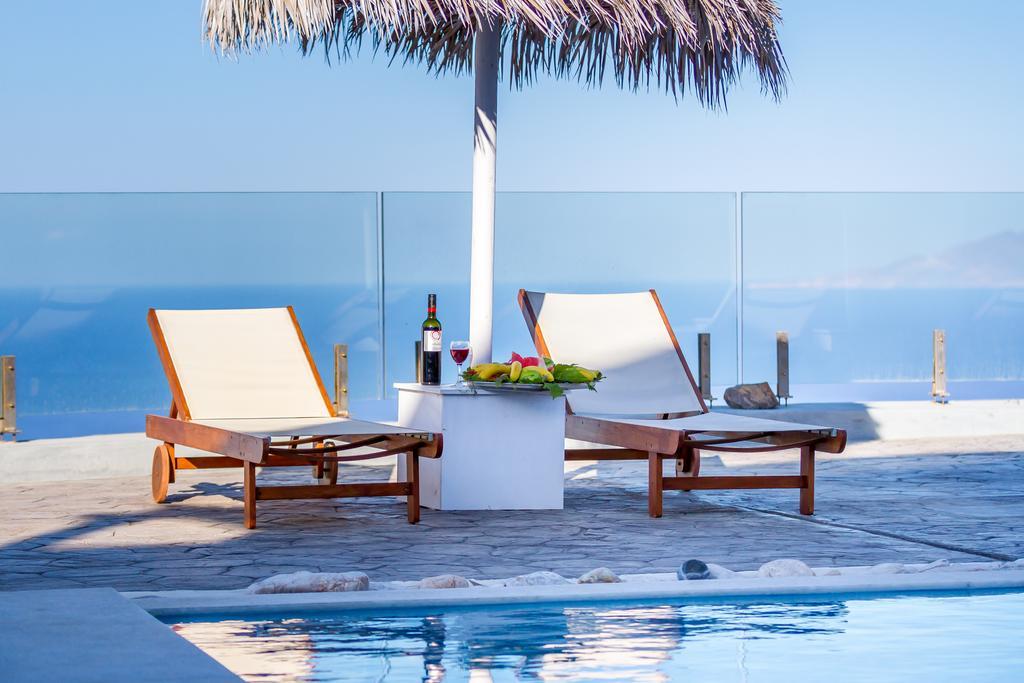 5* Splendour Resort - Φηροστεφάνι, Σαντορίνη εικόνα