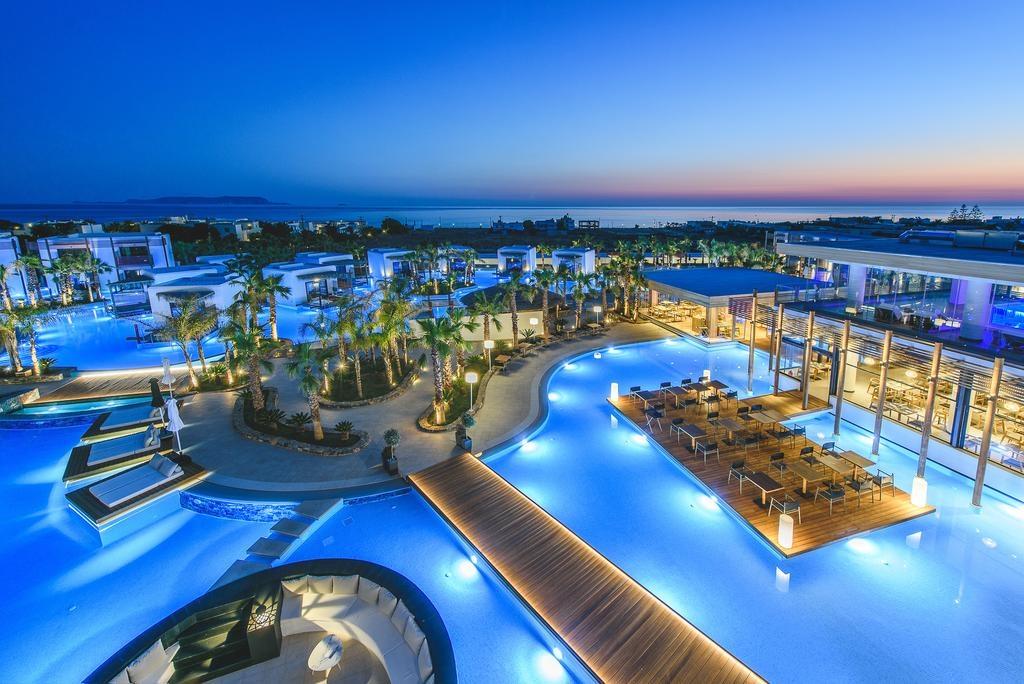 5* Stella Island Luxury Resort & Spa - Χερσόνησος Κρήτης ? 4 Ημέρες (3 Διανυκτερεύσεις) ? 2 Άτομα ? Ημιδιατροφή ? έως 30/09/2017 ? Άμεση πρόσβαση στην πισίνα!