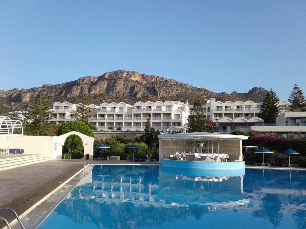 5* Sunshine Crete Beach - Ιεράπετρα Κρήτης εικόνα