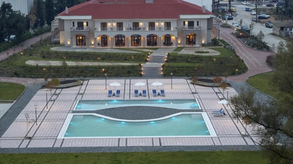 5* The Lake Hotel - Ιωάννινα εικόνα