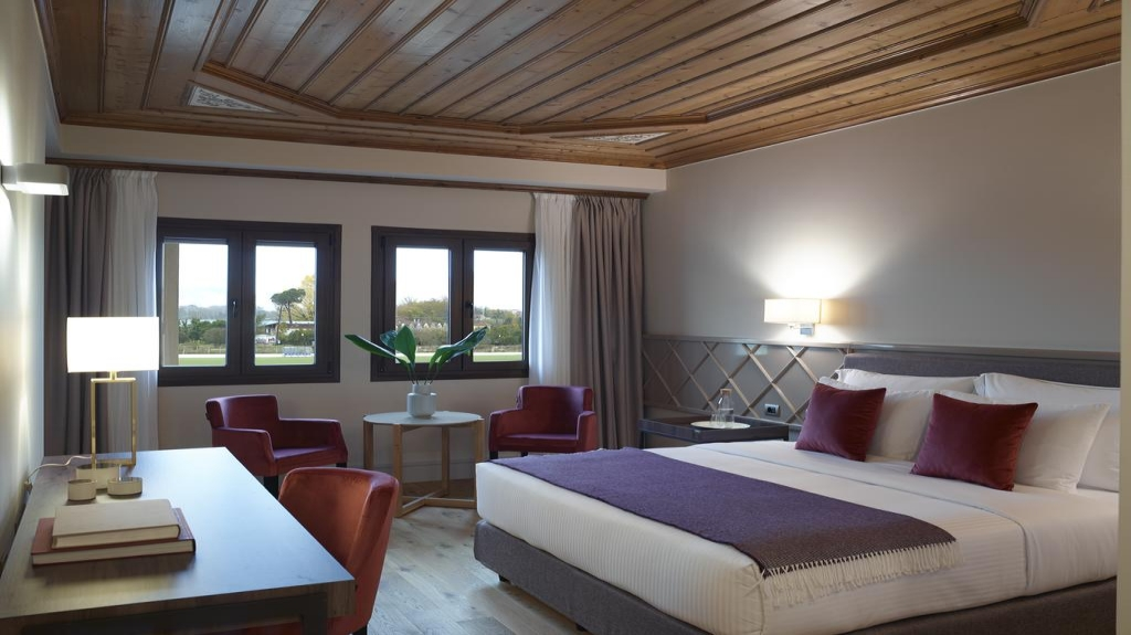 5* The Lake Hotel - Ιωάννινα   -30%   3 Ημέρες (2 Διανυκτερεύσεις)   2 Άτομα ΚΑΙ ένα Παιδί έως 12 ετών   Ημιδιατροφή   έως 25/04/2019   Early check in και Late check out κατόπιν διαθεσιμότητας!