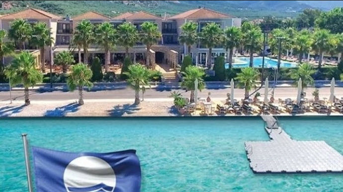 5* Valis Resort Hotel - Βόλος ✦ -50% ✦ 3 Ημέρες (2 Διανυκτερεύσεις) ✦ 2 άτομα + 1 παιδί έως 12 ετών ✦ Ημιδιατροφή ✦ Πρωτομαγιά (30/04/2020 έως 02/05/2020) ✦ Καθημερινή 12ωρη δημιουργική απασχόληση παιδιών