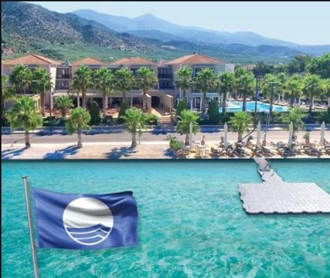 5* Valis Resort Hotel - Βόλος ✦ -50% ✦ 3 Ημέρες (2 Διανυκτερεύσεις) ✦ 2 άτομα + 2 παιδιά έως 12 ετών ✦ Ημιδιατροφή ✦ 01/06/2021 έως 30/06/2021 και 01/09/2021 έως 30/09/2021 ✦ Δημιουργική απασχόληση παιδιών!