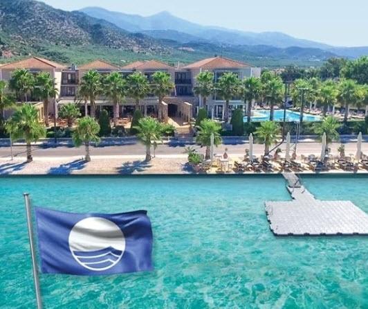 5* Valis Resort Hotel - Βόλος ✦ -50% ✦ 3 Ημέρες (2 Διανυκτερεύσεις) ✦ 2 άτομα + 1 παιδί έως 12 ετών ✦ Ημιδιατροφή ✦ Αγίου Πνεύματος (05/06/2020 έως 08/06/2020) ✦ Καθημερινή 12ωρη δημιουργική απασχόληση παιδιών