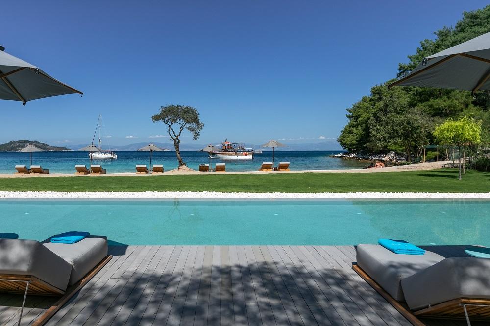 5* Vathi Cove Luxury Resort & Spa Thassos - Θάσος ✦ 6 Ημέρες (5 Διανυκτερεύσεις) ✦ 2 άτομα ✦ Πρωινό ✦ έως 06/09/2021 ✦ <strong>Δωρεάν ακτοπλοϊκά εισιτήρια από Κεραμωτή προς Λιμένα και επιστροφή!</strong>