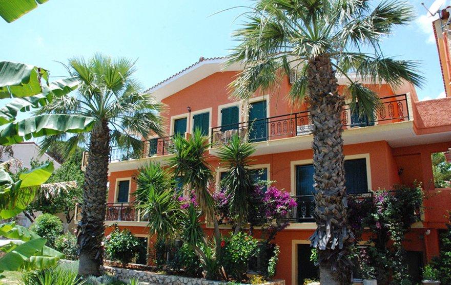 Sunrise Inn Hotel - Κεφαλονιά εικόνα