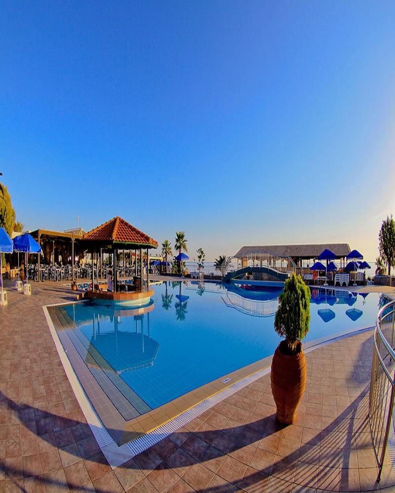 5* Nana Beach All Inclusive Resort - Χερσόνησος, Ηράκλειο ? -30% ? 4 Ημέρες (3 Διανυκτερεύσεις) ? 2 Άτομα ΚΑΙ ένα Παιδί έως 12 ετών ? All Inclusive ? έως 06/10/2018 ? Εξωτερική πισίνα