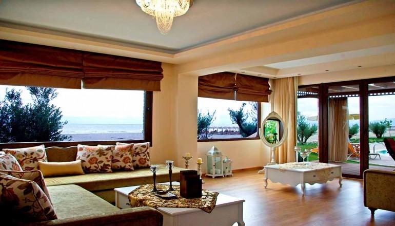 5* Mediterranean Village Hotel & Spa - Κατερίνη Πιερίας
