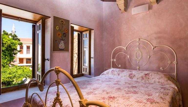 Αγίου Πνεύματος στο Ρέθυμνο, στο Anassa Estate! Απολαύστε 3 ημέρες / 2 διανυκτερ hotels