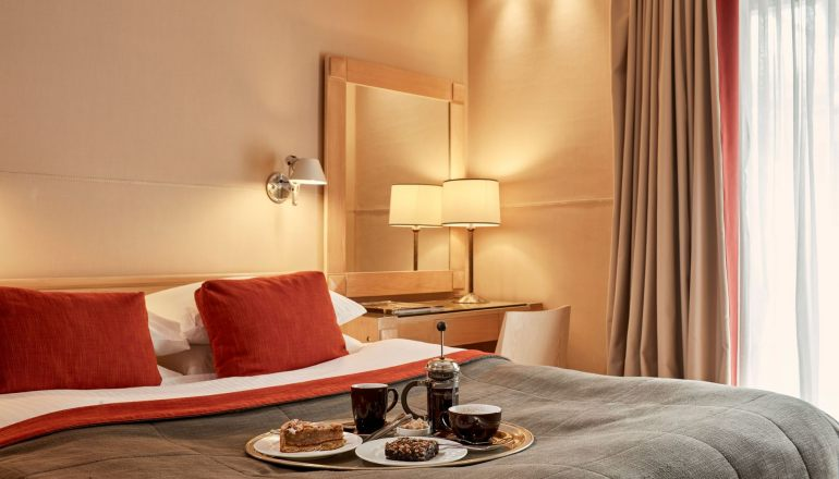 4* Herodion Hotel Athens - Αθήνα