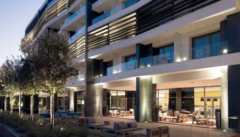 5* The Met Hotel Thessaloniki - Θεσσαλονίκη