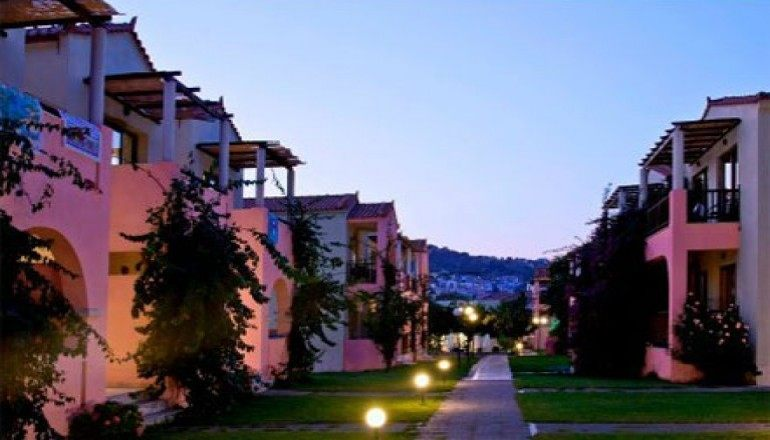 Rigas Hotel - Σκόπελος