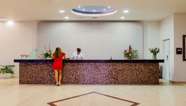 Afandou Beach Hotel - Ρόδος, Αφάντου